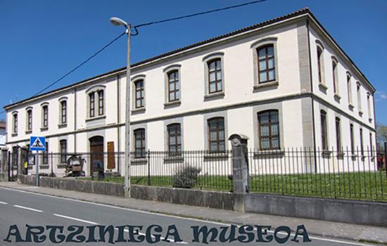 JORNADA DEL MUSEO VIVO