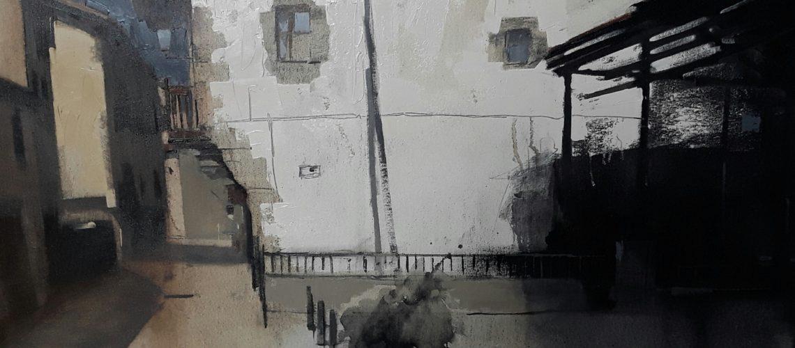 APIRILAREN 15ean-ARTZINIEGAKO JENDEAURREKO XXI. MARGO SARIKETA-oinarriak
