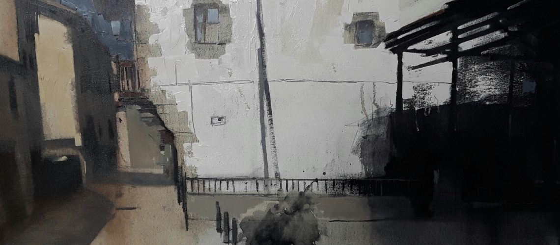 "15 ABRIL-XXI CONCURSO PINTURA ""Villa de Artziniega""-Bases"