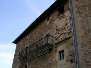 Torre de Artziniega