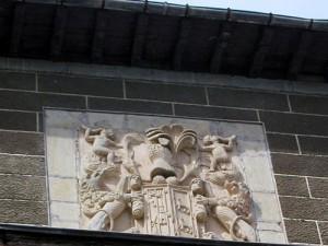 Escudo de la Villa 2