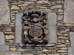 Escudo de la Villa 1