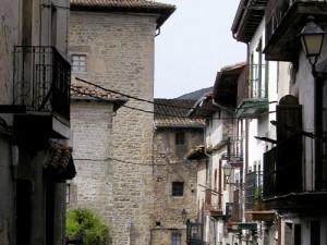 Calle de Artziniega 2