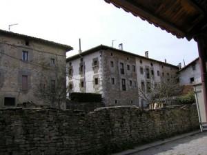 Calle de Artziniega 1